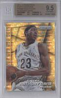 Anthony Davis /10 [BGS 9.5 GEM MINT]