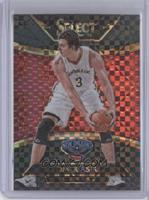 Courtside - Omer Asik /1