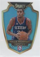Premier Level Die-Cut - Hollis Thompson #140/199