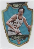 Premier Level Die-Cut - Bill Bradley /199