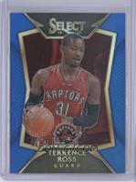 Concourse - Terrence Ross #/249