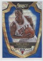 Premier Level - Tony Snell