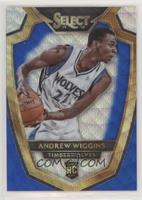 Premier Level - Andrew Wiggins