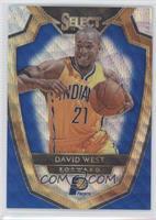 Premier Level - David West