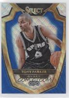 Premier Level - Tony Parker