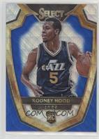 Premier Level - Rodney Hood