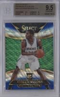 Courtside - Andrew Wiggins [BGS 9.5 GEM MINT]