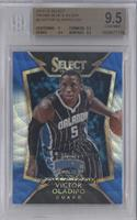 Concourse - Victor Oladipo [BGS9.5GEMMINT]