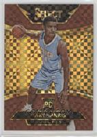 Courtside - Gary Harris #/49