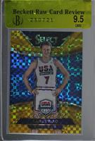 Courtside - Larry Bird /10 [BRCR 9.5]