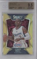 Concourse - Chris Paul /10 [BGS 9.5]