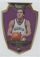 Premier Level Die-Cut - Bojan Bogdanovic #/99
