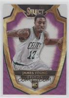 Premier Level - James Young