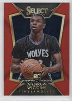 Concourse - Andrew Wiggins /149