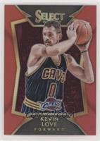 Concourse - Kevin Love #/149