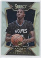 Concourse - Andrew Wiggins