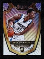 Premier Level - Andrew Wiggins [Noted]