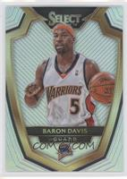 Premier Level - Baron Davis