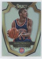 Premier Level - Isiah Thomas