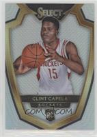 Premier Level - Clint Capela