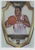 Premier Level - Clint Capela