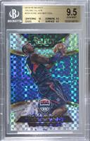 Courtside - Kobe Bryant [BGS 9.5 GEM MINT]