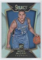 Concourse - Mitch McGary