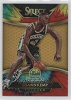 Courtside - Shawn Kemp /25