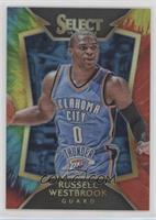 Concourse - Russell Westbrook /25