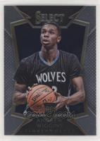 Concourse - Andrew Wiggins [Noted]