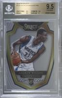 Premier Level - Andrew Wiggins [BGS 9.5 GEM MINT]
