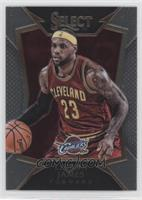 Concourse - LeBron James