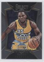 Concourse - Kenneth Faried