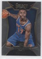 Concourse - Cleanthony Early