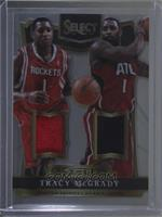 Tracy McGrady #/199