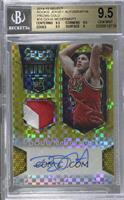Doug McDermott /10 [BGS 9.5 GEM MINT]