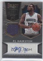 P.J. Hairston /199