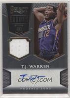 T.J. Warren #/199