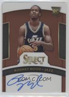 Rodney Hood /49