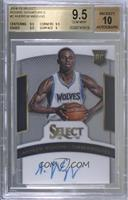 Andrew Wiggins [BGS 9.5 GEM MINT] #/275