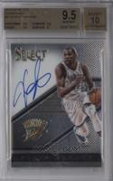 Kevin Durant [BGS9.5GEMMINT] #/60