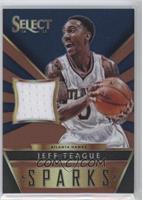 Jeff Teague /49
