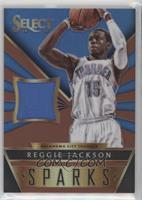Reggie Jackson #/49