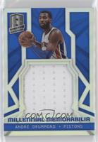 Andre Drummond /35