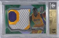 Julius Randle /5 [BGS 9.5 GEM MINT]