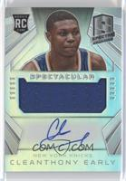 Cleanthony Early /149