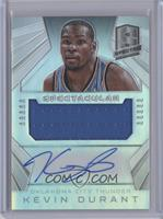 Kevin Durant [Mint or Better] #/35