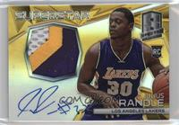 Julius Randle #/10