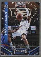 Tyson Chandler [Noted] #/1
