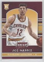 Leather Rookies - Joe Harris